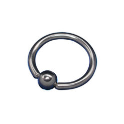 Surgical Steel Bcr 1.6 X 11.2 X 4
